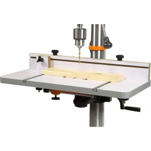 """Wen 24"""" x 12"""" Drill Press Table for $47"""