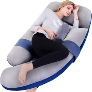 """AS AWESLING 60"""" Full Body Pillow for $49"""