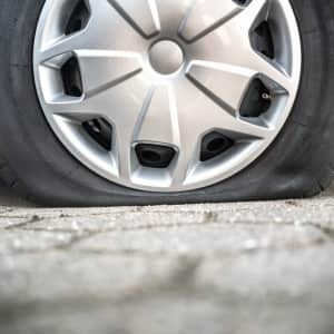 When Should You Use Tire Sealant (If at All)?
