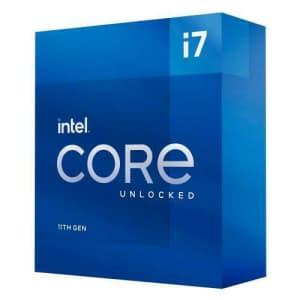 11th-Gen. Intel Core i7-11700K 3.6GHz 8-Core Unlocked Desktop CPU for $350