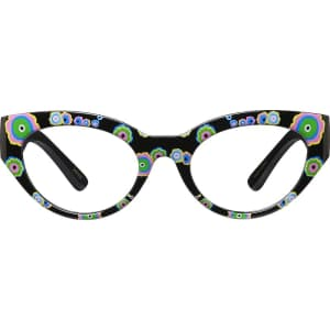 Cynthia Rowley Eyewear Collection at Zenni Optical: from $30