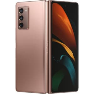Samsung Galaxy Z Fold2 5G Android Smartphone for Verizon for $1,100