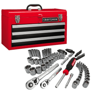Craftsman 104-Piece Mechanic's Tool Set for $130 for Ace Rewards members