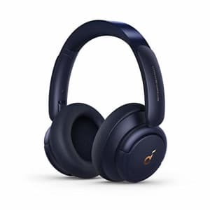 Soundcore by Anker Life Q30 Hybrid Active Noise Cancelling Headphones with Multiple Modes, Hi-Res for $80