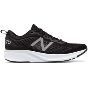 New Balance Men's and Women's 870v5 Running Shoes for $50