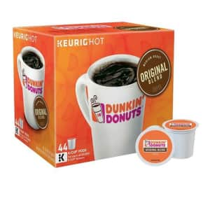 Coffee Deals at Staples: Up to 31% off