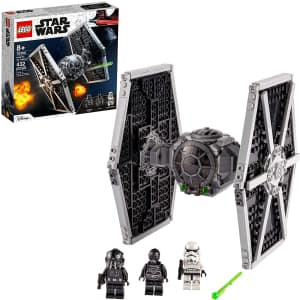 LEGO Star Wars Imperial TIE Fighter for $32