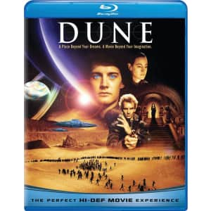 Blu-ray Movies at Gruv at GRUV: 2 for $12 + extra 20% off