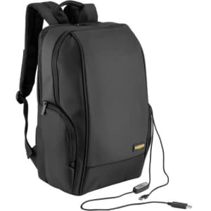 Ruggard Backpacks with UVC Sterilization Pockets from $45