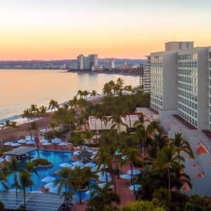 4-Night Puerto Vallarta Resort Stay through Dec. '22 at Travelzoo: from $389 for 2