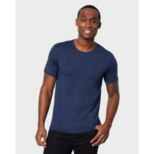 32 Degrees Men's Cool Classic Crew T-Shirt: 6 for $30