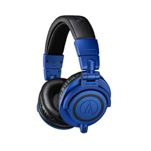 Audio-Technica Over-Ear Professional Headphones for $363