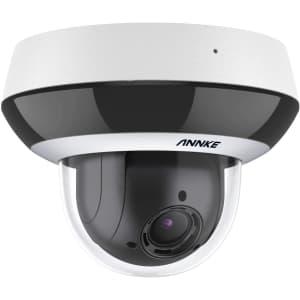 Annke 1440p Dome Camera w/ Mic for $260