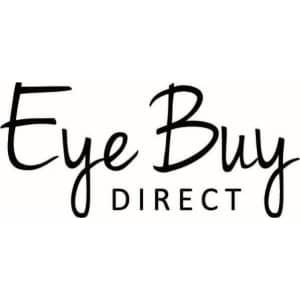 EyeBuyDirect Summer Warehouse Sale: Up to 50% off