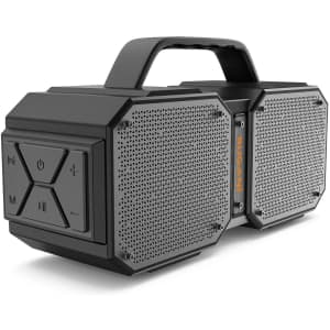 Bugani Outdoor Bluetooth Speaker for $59