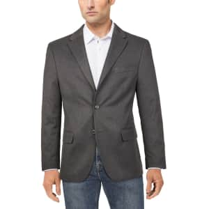 Tommy Hilfiger Men's Blazers & Sport Coats at Macy's: from $28