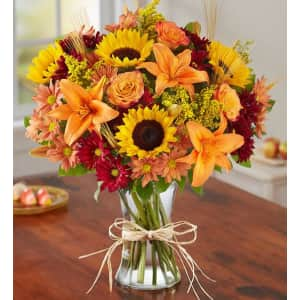1-800-Flowers Coupon: + free shipping