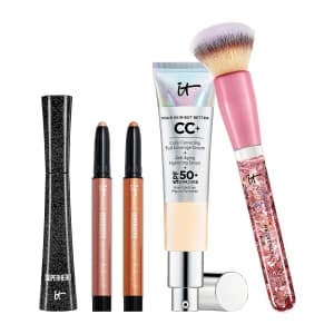 IT Cosmetics Celebrate YOU! 5-Piece Anniversary Collection for $50