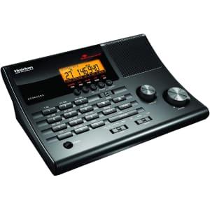Uniden 500-Channel Radio Scanner for $93