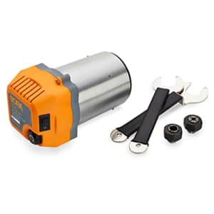 Bora Portamate PM-P254 Variable Speed Router Motor & 2 Offset Wrenches for $361