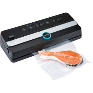 Geryon Automatic Vacuum Sealer for $34