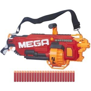 Nerf N-Strike Mega Mega Mastodon for $90