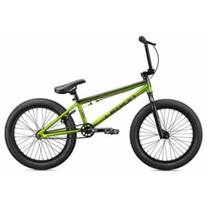 Mongoose Legion L20 Freestyle BMX Bike Line for Beginner-Level to Advanced Riders, Steel Frame, for $606