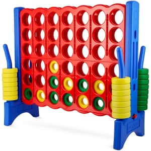 Giant 4 in a Row Connect Game for $190