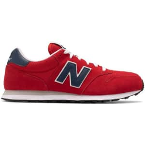 New Balance Men's 500 Classic Shoes for $34