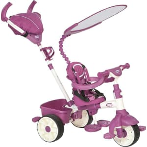 Little Tikes 4-in-1 Sports Edition Trike for $73