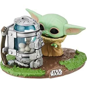 Funko Pop! and Action Figure Toys at Amazon: Up to 50% off