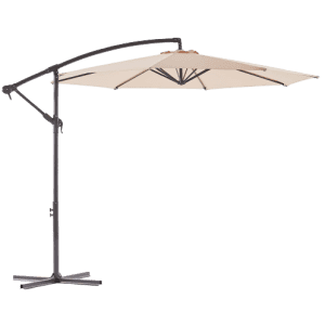 Bluu Banyan 10-Ft. Patio Offset Umbrella for $97