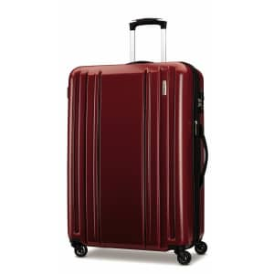 """Samsonite Carbon 2 28"""" Spinner Luggage for $85 in-cart"""