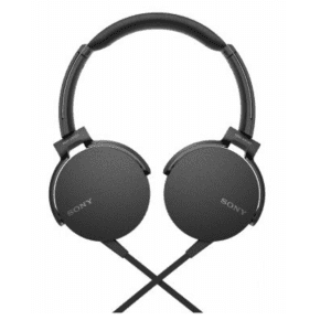 Sony On-Ear Wired Extra Bass Headphones for $28