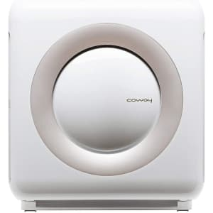Coway Mighty True HEPA Air Purifier w/ Smart Mode for $235
