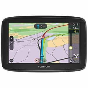 TomTom VIA 52 EU45 8GB MICROSD for $540
