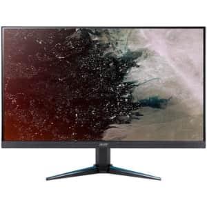 """Acer Nitro VG270U bmiipx 27"""" 1440p IPS LED Gaming Monitor for $220"""