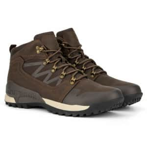 Xray Footwear Men's Voltex Hiking Shoes for $25