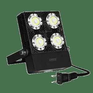 Sansi 30W LED Flood Light 2-Pack for $20