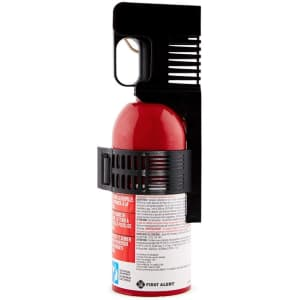 First Alert Car Fire Extinguisher for $22