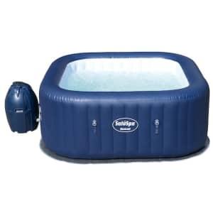 Bestway SaluSpa Hawaii 6-Person Inflatable Hot Tub for $550