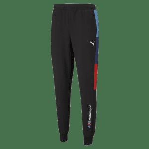 PUMA Men's T7 BMW M Motorsport Sweatpants for $38
