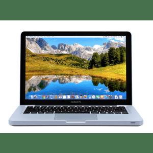 "Apple MacBook Pro i5 13"" Laptop (2011) for $361"
