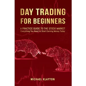 """""""Day Trading for Beginners"""" Kindle eBook: free"""
