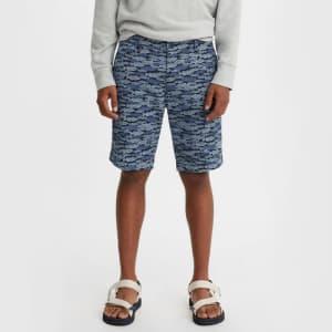 Levi's Men's XX Chino Shorts for $13