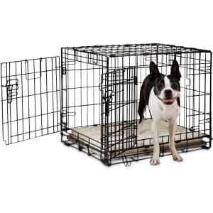Dog Crates, Gates, Pens, and Mats at Petco: Up to 50% off