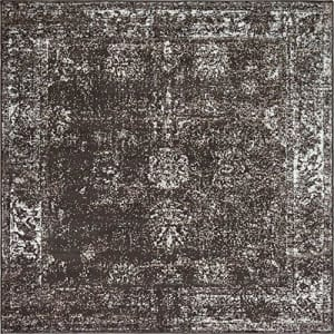 Unique Loom Sofia Collection Area Traditional Vintage Rug, French Inspired Perfect for All Home for $77