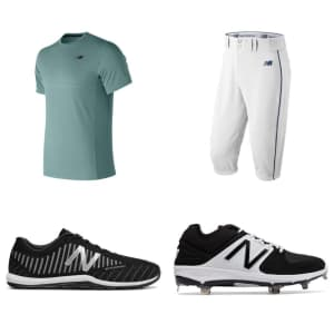 Joe's New Balance Outlet Final Markdowns: extra 15% off