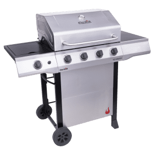 Char-Broil Performance 4-Burner Gas Grill for $245 for members
