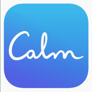 """Calm """"Calm Together"""" Content: free"""